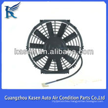 automotive equipment 80w 10 inch auto electronic cooling fan