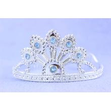 Shinny Austrian Rhinestone Tiara Crystal Crown Bridal Wedding Party