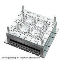Plastic Injection Tray Mould (YS41)