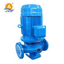 Centrifugal chilled water pumps