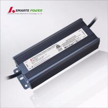 12 v dc triac regulable led controlador clase 2 voltaje constante 80 w transformador led
