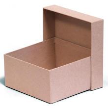 Mode Jeans Verpackung Logo gedruckt benutzerdefinierte Papier Handwerk Aufbewahrungsbox
