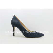 Qualified Women Fashion High Heel Shoes for Office Lady