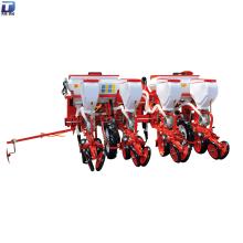 Трактор навесной пневматический прецизионный 4-х рядный сеялка кукурузы