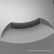 Werkseitige 6-W-LED-Untergrundlampe