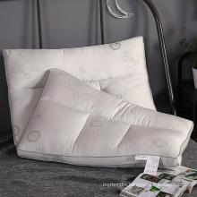 Wholesale Fiber Fill Cotton Pillows Comfortable Relief Pain
