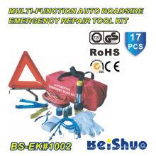 Car Emergency Tool Kit/Auto Emergency Kit