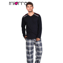 Miorre Men's Sleepwear Pajamas Set