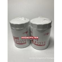 Hvdac Replace Fleetguard Hydraulic Oil Filter Lf3313 Support Customized Processing Lf777 Lf3000
