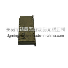 Dongguan Precision Aluminum Alloy Die Casting Radio Frequency Sensor with Painting (AL4196) Made in China