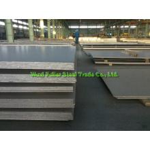 Hoja de acero inoxidable ASTM 304 con alta calidad