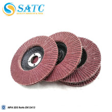 China Fabricantes Flap Disc com Alta Qualidade e Bom Preço