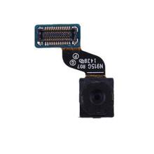 Módulo de cámara de cara frontal Flex Cable Partes para Samsung Galaxy Note Edge N915