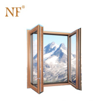 Double glazed pvc/ upvc casement/sliding/awning windows for sale