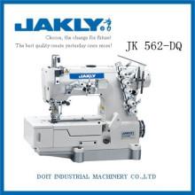 JK562-DQ DOIT Máquina de coser industrial de enclavamiento de baja vibración e inversión