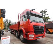 SINOTRUK HOWO 8x4 Heavy Cargo Trucks
