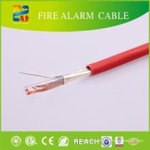 Образец бесплатный кабель пожарной сигнализации с ПВХ куртка