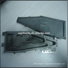 Custom Assembly CNC mchining titanium parts/components,titanium machining service Manufacturer