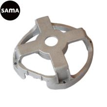 Fundición de aluminio / Fundición a presión de aluminio para la cubierta frontal del motor