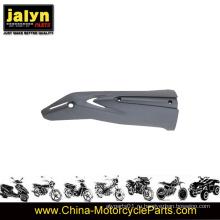 3660880 Пластиковая крышка глушителя мотоцикла