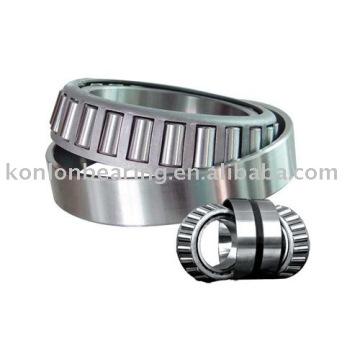 32206 rolamento de aço cromado / rolamentos de rolos cônicos