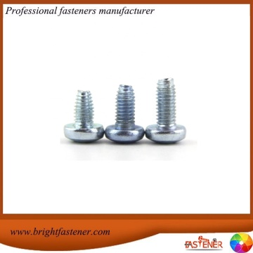 DIN7500 Socket Pan Countersunk Head Thread Rolling Screws