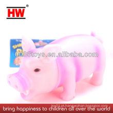 HW Give Vent Brinquedos Shrilling Pig Screaming Chicken