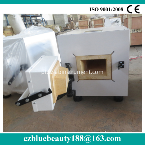 1200 degree resistance Furnace