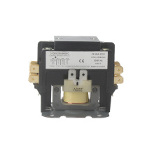 CJX9-2P-40A-220V 50/60hz Air AC Conditioner Magnetic Contactor 220V electrical contactor for industrial use