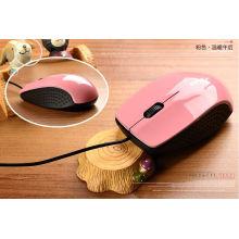 Werbegeschenk hohe Qualität 3D optische Computer Mäuse Geschenk Maus (M-82)
