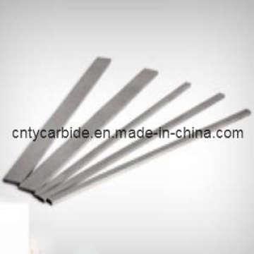 Bandes et plaques de carbure de tungstène