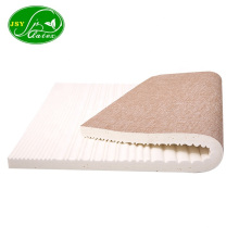 Factory in China Jute Latex Mattress for Bedding Set / Home Futuretion