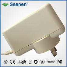 18Watt / 18W Power Adapter mit Australien AC Pin für Mobile Device, Set-Top-Box, Drucker, ADSL, Audio & Video oder Haushaltsgerät