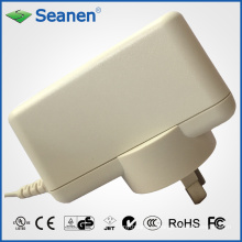 Адаптер 18 Вт/18 Вт питания с Австралией pin переменного тока для мобильного устройства, комплект-верхн-Коробка, принтер, ADSL, аудио & видео и бытовой техники