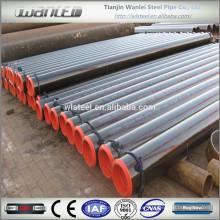 stpg370 seamless carbon steel pipe