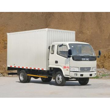 Dongfeng Double Cabin รถตู้บรรทุกสินค้า / Cargo