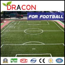 Grama artificial do relvado do futebol (G-4001)