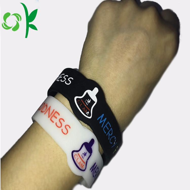 Wristbands For Promotion Gift
