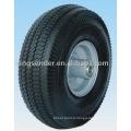 tubeless wheel (3.50-4)