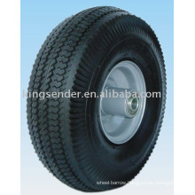 tubeless wheel (3.50-4)
