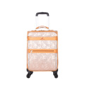 Hot Sale High Quality New Luggage Soft Fesyen
