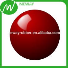 Baja resistencia a la deformación Silicona Vibrador Damper Ball