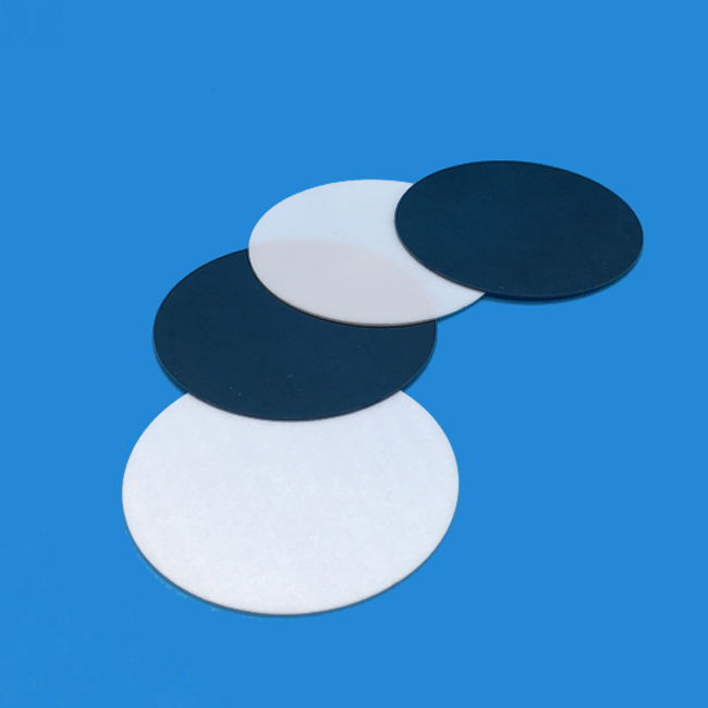 Zirconia Ceramic Wafer