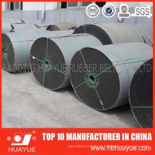 Bande de conveyeur d'extraction de charbon de PVC (680S, 800S, 1000S, 1250S, 1400S, 1600S)