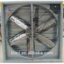 Ventilateur axial d'écoulement de ventilateur de pression négative de Chambre de volaille Ultra-bas bruit