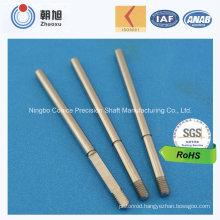 China Supplier CNC Machining Precision Carbon Arrow Shaft