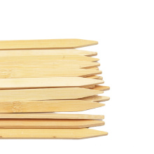 Factory Direct Price Bamboo Kebab Sticks Safe BBQ Skewers For Sale