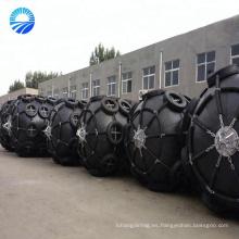 Defensor de goma marino inflable offshore costero del fabricante chino