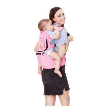 Kiddy Hipseat Baby Ergonomic Soft Ergonomic