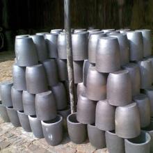 Hot sale silicon carbide graphite crucible